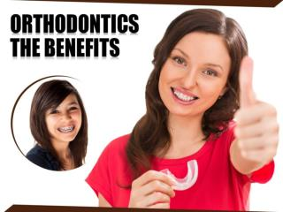 Why you need a Rancho Penasquitos Orthodontist?