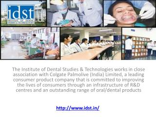 Dental Colleges In Uttar Pradesh