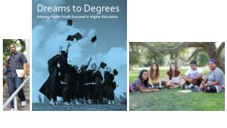 Dreams to Degrees