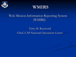 WMIRS