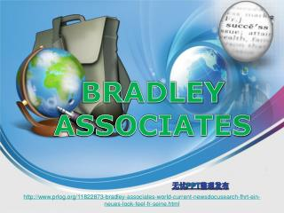 Bradley Associates World Current News: Docusearch Führt ein