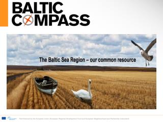 Baltic Compass Strategic Objective