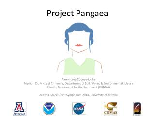 Project Pangaea