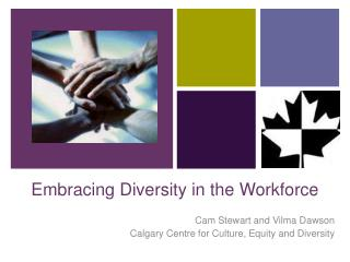 Embracing Diversity in the Workforce