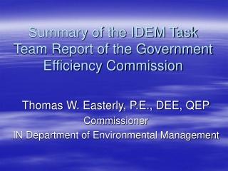 Improving business efficiency through better recruitment