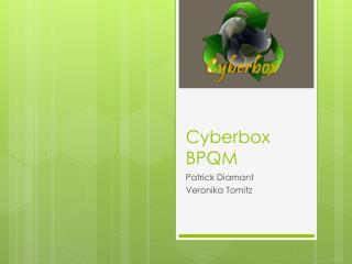 Cyberbox BPQM