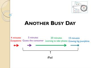 Another Busy  Day