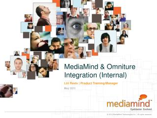 MediaMind & Omniture Integration (Internal)