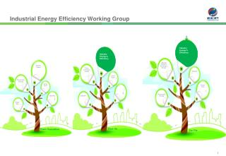Industrial Energy Efficiency Working Group