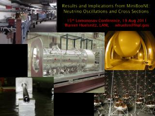 Results and Implications from  MiniBooNE : Neutrino Oscillations and Cross Sections