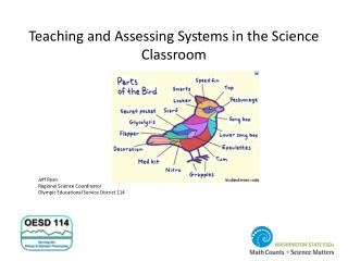Teaching and Assessing Systems in the Science Classroom