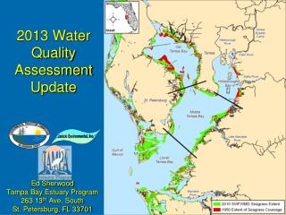 2013 Water  Quality Assessment  Update