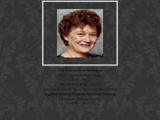 Helen C. Erickson