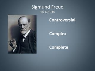 implications of freud s unconscious for freedom