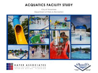 ACQUATICS FACILITY STUDY