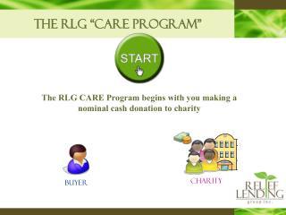 """The rlg """"care program"""""""