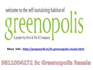 3c greenopolis resale|9811004272|3c greenopolis resale Gurga