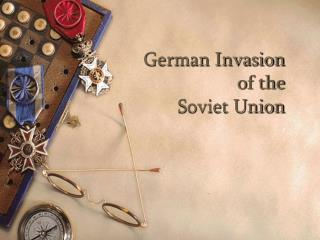 German Invasion of the Soviet Union