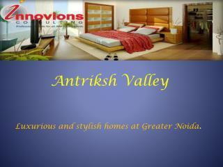 Antriksh Valley Innovions