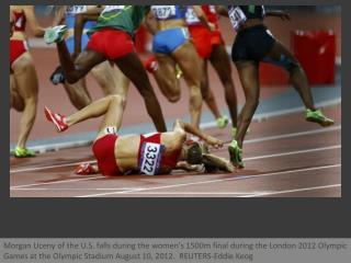 London Olympics: Day 14