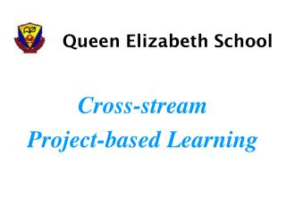 Cross-stream Project-based Learning