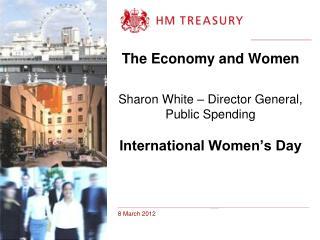 The Economy and Women