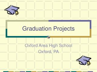 Graduation Projects
