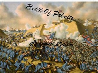 Battle Of Palmito