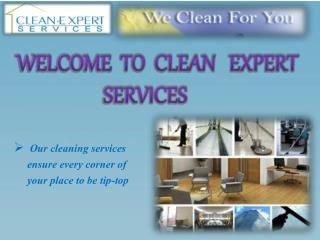 How Challenging to Hire Defect-free House Cleaning In Perth