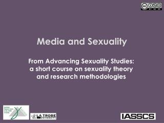 Media and Sexuality