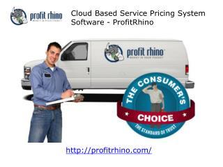 Flat Rate Price Book HVAC | 855-710-2055 | ProfitRhino