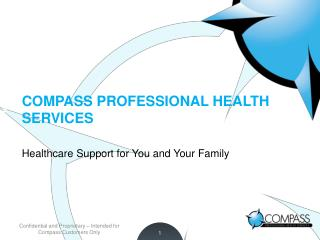 Compass Professional health Services
