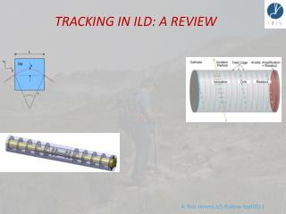 TRACKING IN ILD: A REVIEW