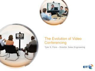 The Evolution of Video Conferencing
