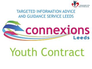 TARGETED INFORMATION ADVICE AND GUIDANCE SERVICE LEEDS
