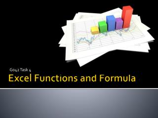 Excel Functions and Formula