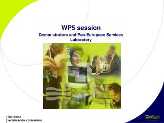 WP 5  session