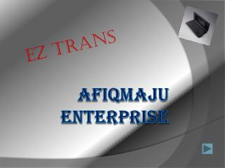 AFIQMAJU ENTERPRISE