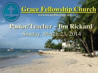 Grace Fellowship Church