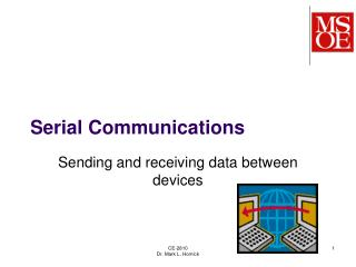 Serial Communications