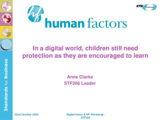 In a digital world, children still need protection as they are encouraged to learn