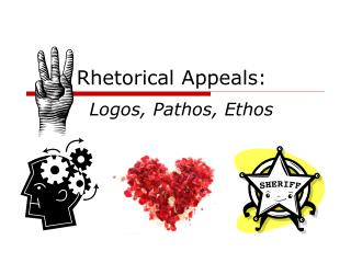 Rhetorical Appeals: