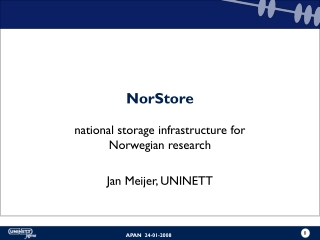 The Research Council of Norways international strategy