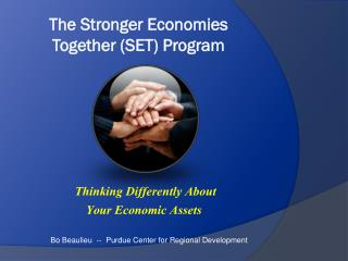 The Stronger Economies Together (SET) Program