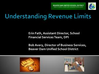 Understanding Revenue Limits