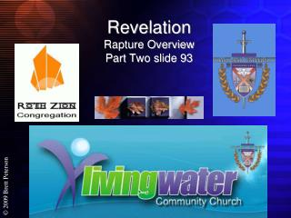 Revelation Rapture Overview Part Two slide 93