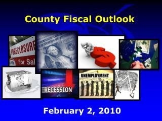 County Fiscal Outlook