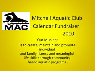 Mitchell Aquatic Club