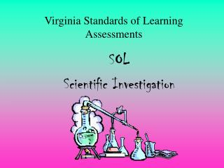 Virginia Standards of Learning Assessments
