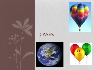 GASES